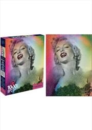 Marilyn Monroe Colours 1000pcs
