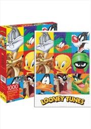 Looney Tunes 1000pcs