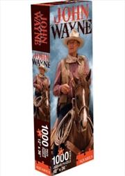 John Wayne 1000pcs
