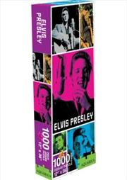 Elvis Colours 1000pcs
