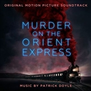 Murder On The Orient Express | CD