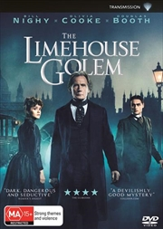 The Limehouse Golem | DVD