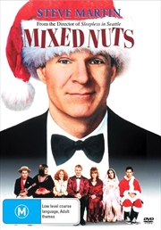 Mixed Nuts | DVD