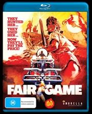 Fair Game | Blu-ray
