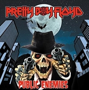 Public Enemies | CD