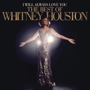 I Will Always Love You - Best Of | CD
