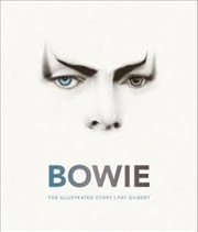 Bowie | Paperback Book