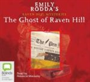 Ghost Of Raven Hill