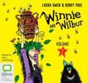Winnie And Wilbur Volume 2
