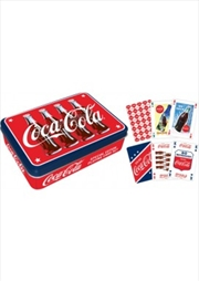 Coca-Cola Special Edition Playing Card Tin | Merchandise