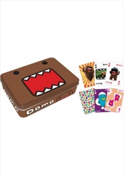 Domo Special Edition Playing Card Tin | Merchandise