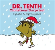 Doctor Who : Dr. Tenth: Christmas Surprise!