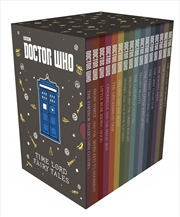 Doctor Who: Time Lord Fairy | Paperback Book