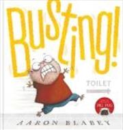 Busting | Hardback Book