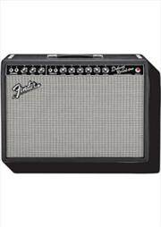 Fender Deluxe Reverb Amp Chunky Magnet