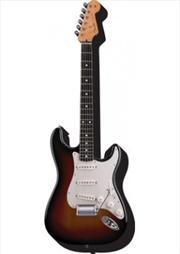 Fender Stratocaster Chunky Magnet | Merchandise