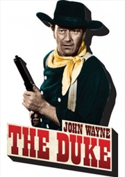 John Wayne The Duke Chunky