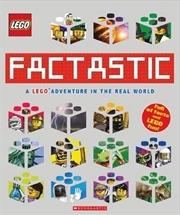 LEGO Factastic | Hardback Book