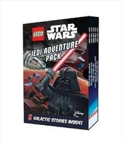 Lego Star Wars: Jedi Adventure