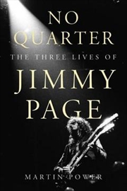 No Quarter: 3 Lives Jimmy Page