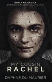 My Cousin Rachel | Paperback Book