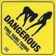 Dangerous | Vinyl