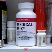 Medical Mix | CD