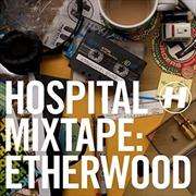 Hospital Mixtape: Etherwood | CD