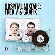 Hospital Mixtape: Fred V And G | CD