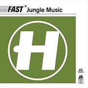 Fast Jungle Music | CD