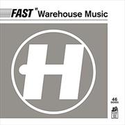 Fast Warehouse Music | CD