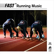Fast Running Music | CD