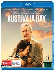 Australia Day | Blu-ray
