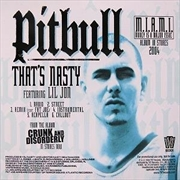 Thats Nasty | Vinyl