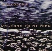 Welcome To My Mind   Vinyl
