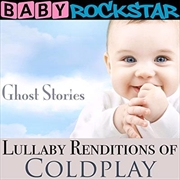 Lullaby Renditions Of Coldplay | CD