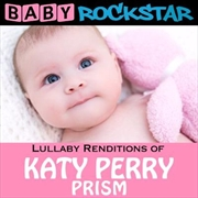 Lullaby Renditions Of Katy Perry- Prism | CD