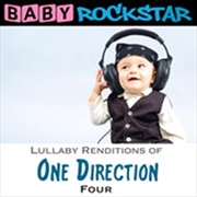 One Direction Four- Lullaby Renditions | CD