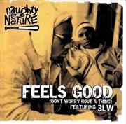Feels Good | CD Singles