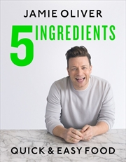 5 Ingredients - Quick And Easy