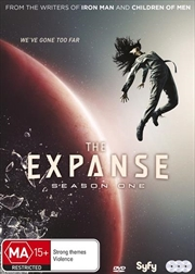 Expanse - Season 1, The