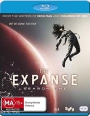 Expanse - Season 1, The | Blu-ray