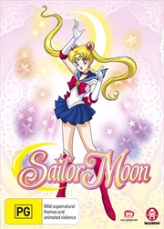 Sailor Moon - Season 1