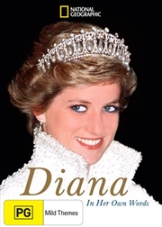 Diana - In Her Own Words | DVD