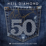 50th Anniversary Collection | CD