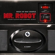 Mr Robot: Vol 3 | Vinyl