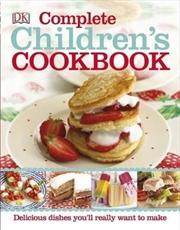 Complete Children's Cookbook | Hardback Book