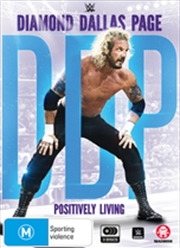 WWE Diamond Dallas Page: Posi