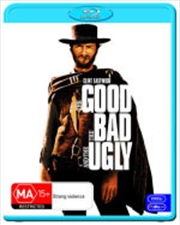 Good The Bad And The Ugly: Dig