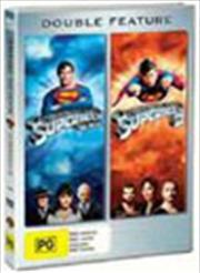 Superman / Superman II